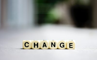 Why People (Don't) Change?