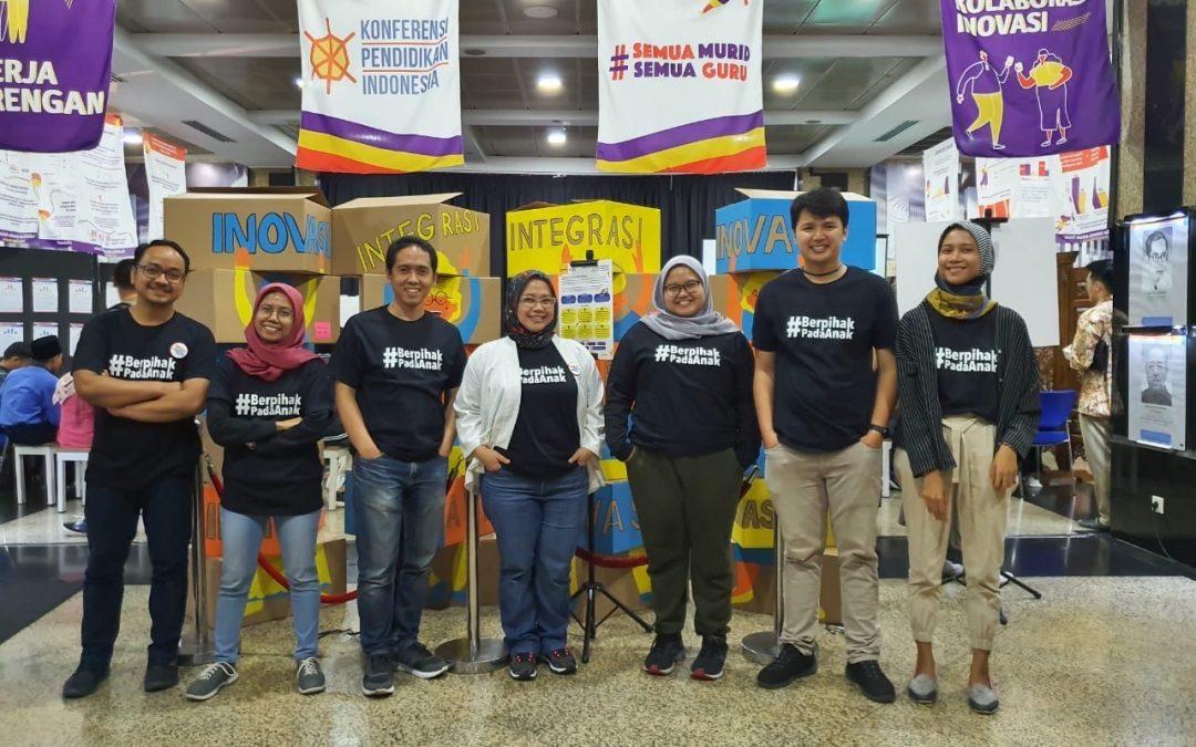 Konferensi Pendidikan Indonesia
