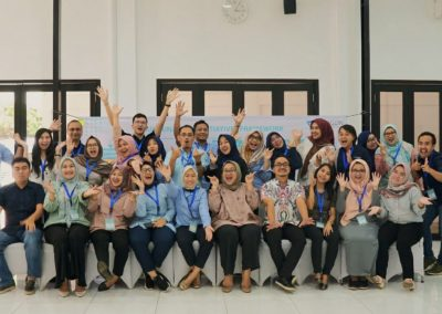 Sustainability Workshop PT. Paragon Technology & Innovation