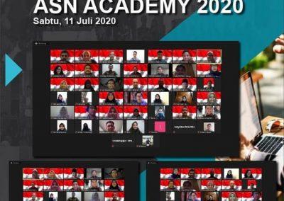 ASN Academy 2020