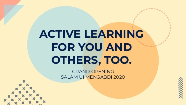 Active Learning For You and Others, too